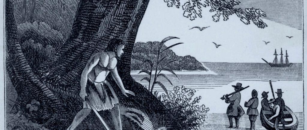 Robinson Crusoe En Opera